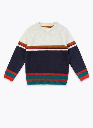 Marks & Spencer Kazak Renkli